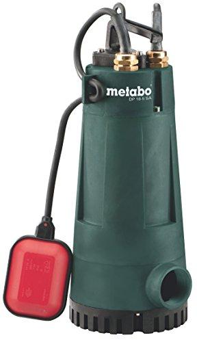 Metabo Drainagepumpe DP 18-5 SA, 604111000