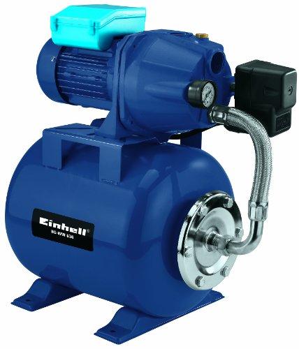 EinhellBG-WW 636 Set Hauswasserwerk