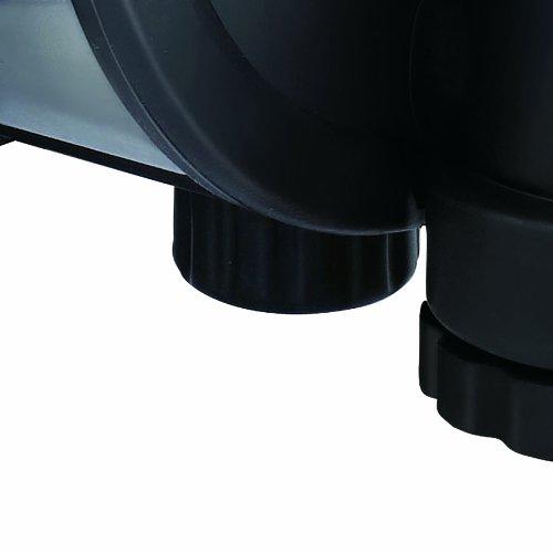 Einhell Hauswasserautomat GE-AW 9041 E (900 W, 4100 l/h Fördermenge, max. Förderhöhe 48 m, Vorfilter mit integriertem Rückschlagventil) - 7