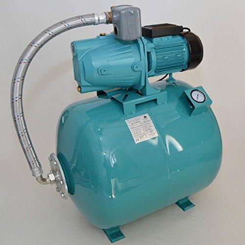 monzana pumpensteuerung mit baranzeige druckw chter druckschalter hauswasserwerk. Black Bedroom Furniture Sets. Home Design Ideas