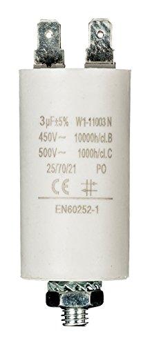 Fixapart W1–11003N Kondensator